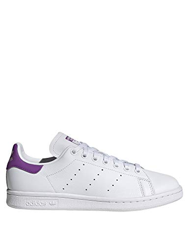- adidas Originals Women's Stan Smith Sneakers Leather White in Size US 8
