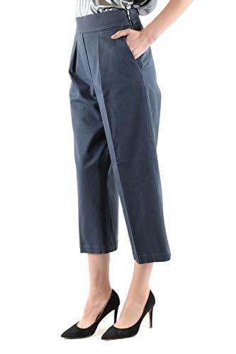Pantalón Algodon Fabiana Mcbi36572 Gris Filippi Mujer wBqOXC