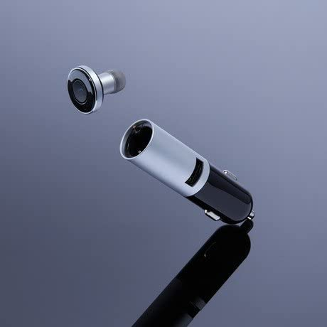 BULLETDrive Bluetooth 4.1 Headset