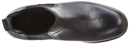 Lotus Roxana - botas de sintético mujer negro - negro