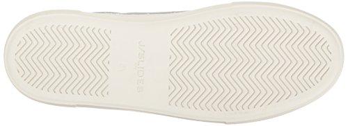 Grey J Sneaker J Fashion Womens JSlides Slides Slides Amberr F8dwxRq
