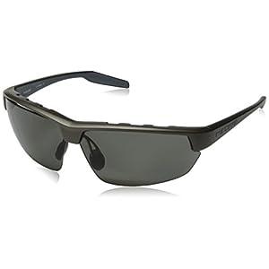 Native Eyewear Hardtop Ultra Polarized Sunglasses, Charcoal Frame