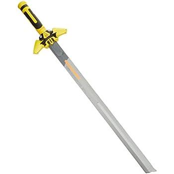 Amazon.com: Whombatz Torrent, Toy Foam Twin-Tip Sword (Blue ...