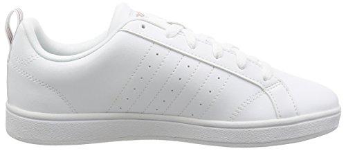 Bianco ftwwht Adidas Tennis Scarpe vagrme peagre peagre Advantage vagrme Vs Donna Da Ftwwht 4qr04U