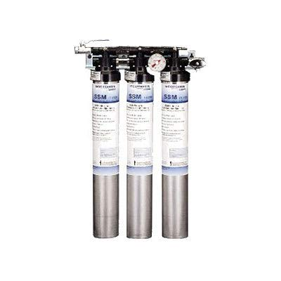 Scotsman SSM3-P Triple Primary Water Filter Cartridge Assembly, Tank