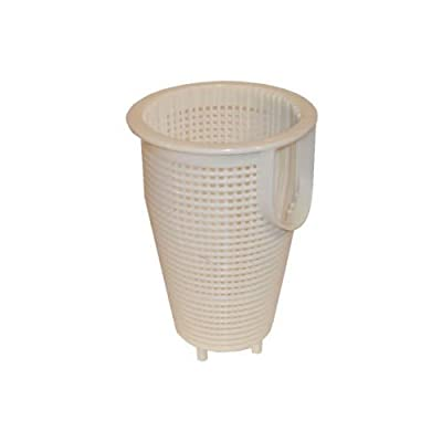 Val-Pak V20-200 Whisper-Flo Heavy Duty Pump Basket, Pentair Compatible : Garden & Outdoor