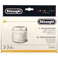 Delonghi 5525102200 FK6 Filter Kit