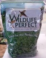 Wildlife Perfect Grazing Seed Mix - 3 Pounds by Wildlife Perfect