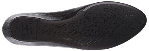 Högl 9-124200 - Zapatos de tacón Mujer Negro (0100)