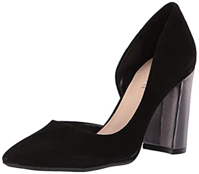 Nine West Women's ANISA9X Synthetic Pump