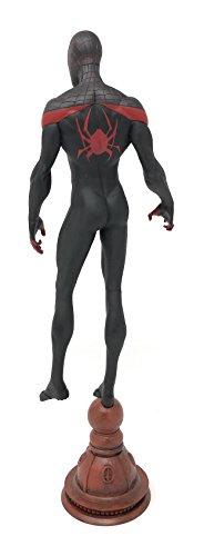 DIAMOND SELECT TOYS Marvel Gallery Ultimate Spider-Man (Miles Morales) PVC Figure
