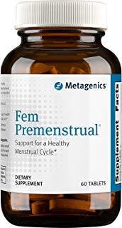 - Fem Premenstrual 60 Tablets