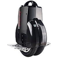 Airwheel Q3 - Noir 340Wh | monocycle électrique | 2x14 pouces - 450 Watt - 23 kilomètres portée