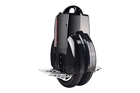 reputable site fa925 7c2fa Airwheel Q3 - Black 340Wh   Electric Unicycle   2x14  Amazon.co.uk   Electronics