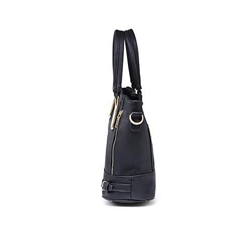 Oblique Fashion Paquet Femme tempérament pour Sxuefang épaule de Sac Femme A capacité 26 Paquet cm Sac Sac 33 15 à Main Grande Unique Span de XwOwxYqaC