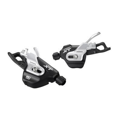 Shimano Deore XT I Spec Trigger Mountain Bike Shifter Set SL M780 I