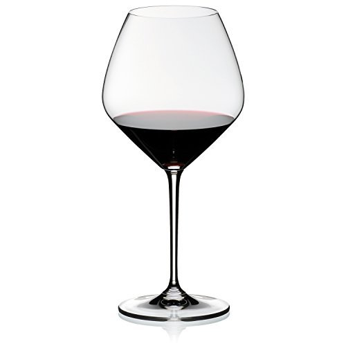 Riedel Vinum Extreme Pinot Noir Glasses, Set of 6 by Riedel