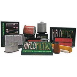HiFlo Air Filter Fits 86-02 Honda CR80R