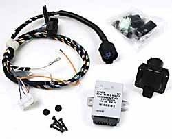 Astounding Amazon Com Genuine Trailer Wiring Kit For Range Rover L322 Wiring Database Gramgelartorg