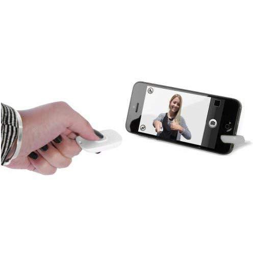 Thumbsup UK, UK Snap Remote - Retail Packaging - White