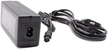 Buoyo Cargador eléctrico Universal 42V 2A para hoverboards ...
