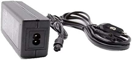 Buoyo Cargador eléctrico Universal 42V 2A para hoverboards/Patinete eléctrico de 6.5