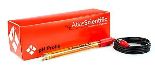 Atlas Scientific Lab Grdae pH Probe 0 - 14 pH