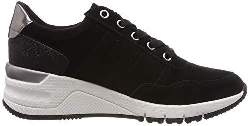 Zapatillas Tamaris Mujer 98 1 Negro 22 098 Comb black 23727 1 Para qApXwBAn