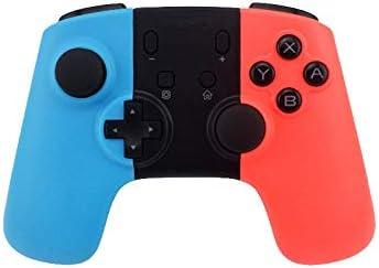 Mando Inalámbrico para Nintendo Switch ,piabigka Mando Pro Controller Controlador Mando Inalámbrico Gamepad Bluetooth Controller Mandos Joy-con Grips: Amazon.es: Electrónica