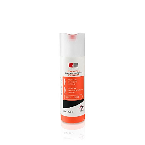 Revita High Performance Stimulating Shampoo - Hair Growth Formula (205ml) (1 Bottle)