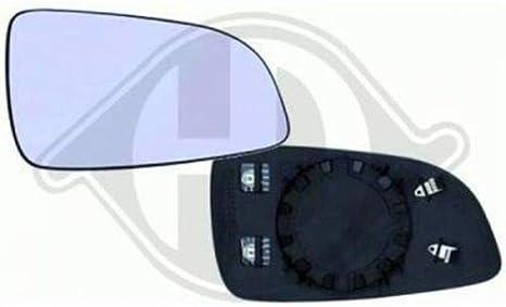 Diederichs 1806227 Spiegelglas Links Auto