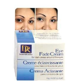 (Fiske Industries, Inc. Daggett & Ramsdell Eye Fade Cream for Dark Areas Around the Eyes)