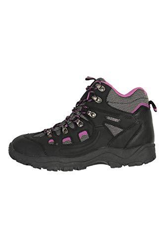 Mountain Warehouse Adventurer Chaussures Imperméables pour Femme - Bottines Étanches Et Résistantes, Chaussures De… 5