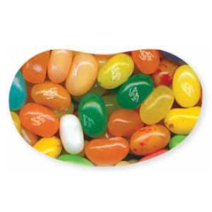 TROPICAL MIX Jelly Belly Beans - 3 Pounds