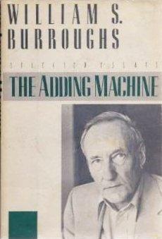 book cover of The Adding Machine