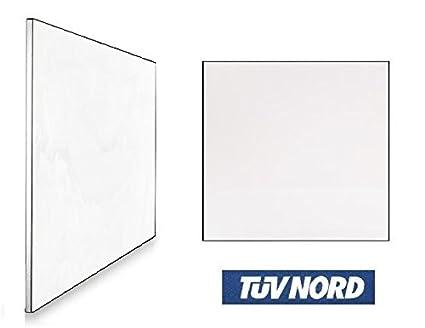 VB Italia - Radiador eléctrico cerámico - Piedra de infrarrojos para la calefacción de ambientesDisponible en