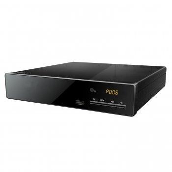 Supersonic iKonvert SC-56 Digital to Analog DTV Converter Box