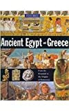 Ancient Egypt and Greece, Neil Grant, 8860981581