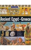 Ancient Egypt and Greece (History of the World) pdf