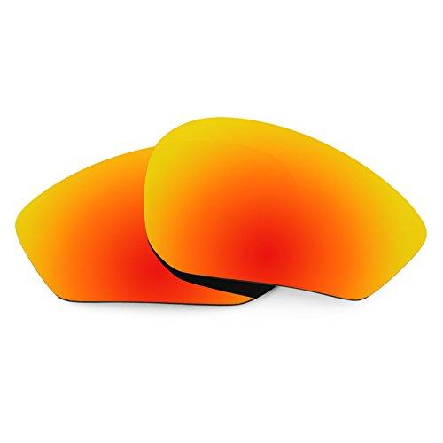 Polarizados Fuego de Zyon Lentes múltiples Mirrorshield Opciones Revant Project Elite Rudy para — Rojo repuesto gwvnORxqf
