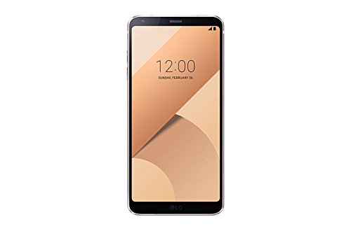 LG G6 PLUS H870DSU 128GB, 5.7