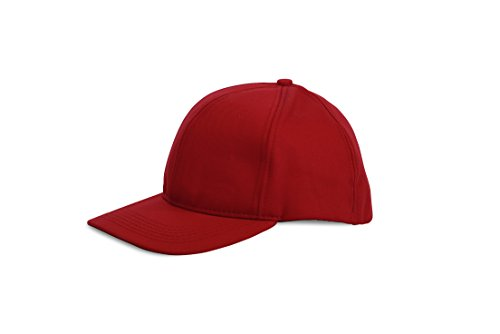EMF Protection Cap - Shielding RF and EMF from Cell Towers - Smart Meters - WIFII(XXL Red