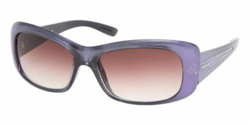 Amazon.com: Prada anteojos de sol SPR/04L/7zo4 V1/57/135 ...