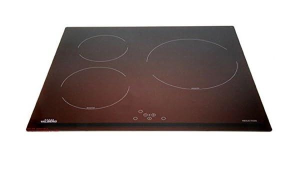 De Dietrich - dessus Vitro para mesa de horno de Dietrich: Amazon ...