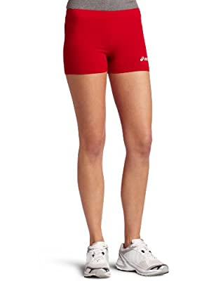 ASICS Women's Low Cut Shorts from ASICS