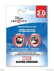 Disney Infinity 2.0 Edition Rare Power Disc
