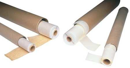 Paper Roll, Wax Compound, 12in. x 5 ft.