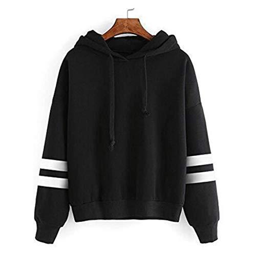 Manches Delicacydex Femmes Plus Hoodies Automne pour Hiver Sweatshirts Capuche Coton lache Pulls Velours en et Chaudes Les Longues rSfIygfc