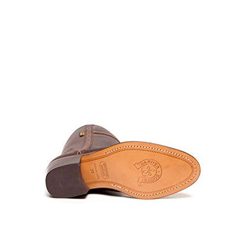 Made In Spain Veste Classique Chaussure Danka en Brun tnWSpu