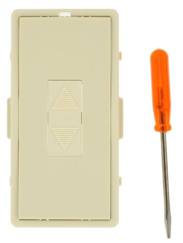 Leviton DRK1D-A Color Change Kits for 1 Address Decora Home Controls DHC Controller, - Home Dhc Decora Controls Controller